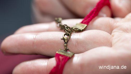 ✿ Halskette Käthe