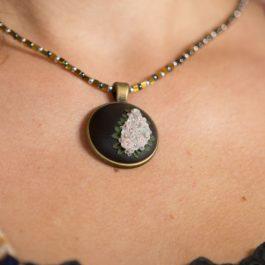 Halskette Anni