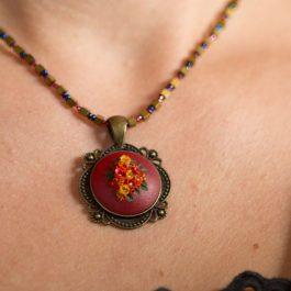 Halskette Mona