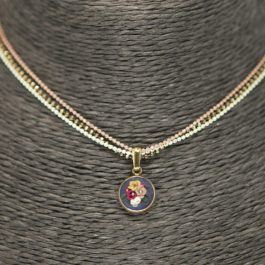 Halskette Gwendolin