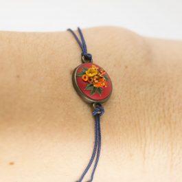 Armband Little Flower
